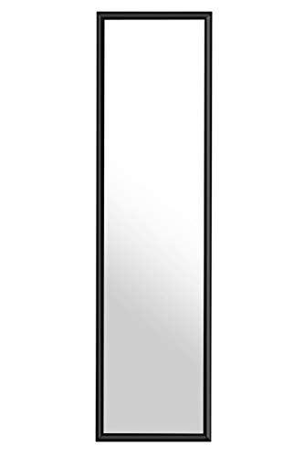 Premier Housewares Türspiegel schwarz - Iphone-cd-player-dock