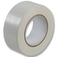 Cable-Tex Rouleau de ruban adhésif Blanc 48 mm x 50 m