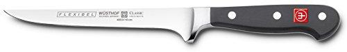 Wüsthof 4603 - 4603 - Coltello per disossare Classic, lama flessibile, 16 cm