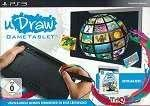 UDraw Tablet PS-3 + Instant Artist