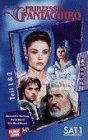Bild von Prinzessin Fantaghirò Teil 1 und 2 [VHS]