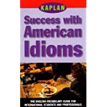 Success With American Idioms