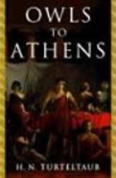 Owls to Athens (Hellenistic Seafaring Adventure)