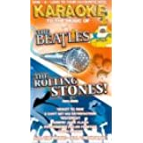 Karaoke to the Music of the Beatles/Rolling Stones