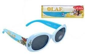 Frozen Die Eiskönigin Kinder Sonnenbrille 100% UV Schutz Olaf