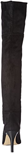 ELIZABETH STUART Lega 342, Bottes Classiques Femme Noir (Stretch Noir)