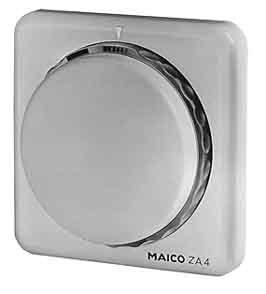 Maico ZA4 Zeitautomatikschalter von Maico bei Lampenhans.de