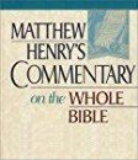 Whole Bible Commentary (Nelson's Concise Series) (English Edition)