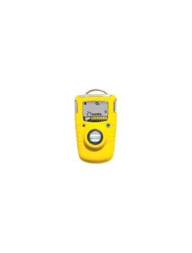 BW Gasalarm Clip Extreme 24 Monate Gas-Detektor Ir-drucker Adapter