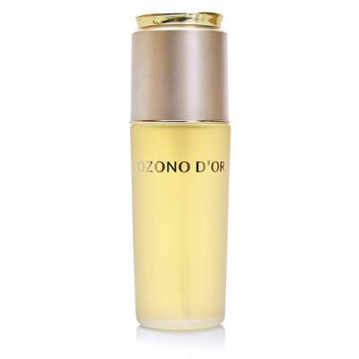 OZONO D'OR. Aceite Ozonizado 100 ml (Oliva Virgen Extra Ecológico). H