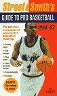 Street & Smith's Guide to Pro Basketball 1996-97