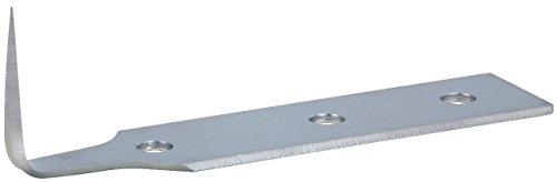 KS-Tools-1402272-Lama-per-Coltello-Manuale-in-Acciaio-Inox-38-mm-Confezione-da-6