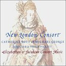 Elizabethan & Jacobean Consort [Import USA]