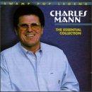 Songtexte von Charles Mann - The Essential Collection
