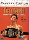 THE TRIUMPH - SOMEBODY UP THERE....Eine John Woo Produktion