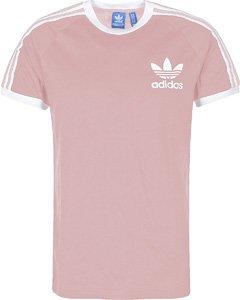 adidas Herren Clfn Tee Shirt, Rosa (Rosvap), XS
