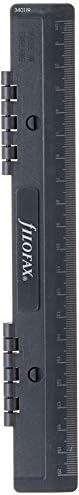 Filofax B340119 Locher, A5, tragbar