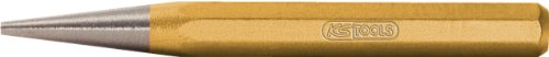 KS Tools 162.0342 Durchtreiber, 8-kant, FormD, Ø 2mm