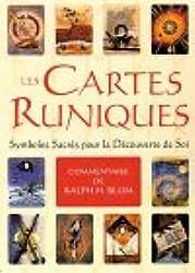 Les cartes runiques : Symboles sacrés pour la découverte de soi (coffret)