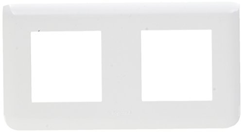 legrand-leg78804-plaque-programme-mosaique-2-x-2-modules-horizontal-blanc