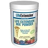 Life Extension, Poudre mélangée sans cuivre, 14.81 oz (420 g)