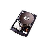IBM 146GB ULTRA320SCSI-Festplatte (SCSI, 146GB, 10000rpm, 320Mbit/s, PC)