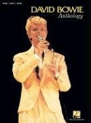 David Bowie Anthology: Anthology of Songs from David Bowie for Piano-vocal and Guitar (Piano, Vocal, Guitar Personality Folio S)