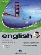 Interaktive Sprachreise V9: Kommunikationstrainer Englisch