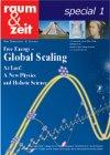 Global Scaling - Free Energy: Englische Ausgabe (raum & zeit special)