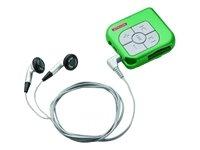 Cube MP3 Player Sitecom 128 MB Cube Mp3