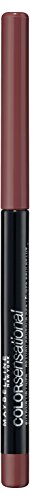 Maybelline New York Color Sensational Shaping Lip Liner Nr. 08 Gone Greige, 3er Pack