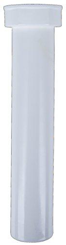 Cornat Kunststoff Verstellrohr 1 1/2 Zoll  x 40 Länge 200 mm, TEC355940