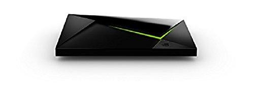NVIDIA L380236 SHIELD TV Dispositivo Di Streaming Multimediale