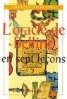 L'oracle de Belline en sept leons