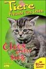 Tiere, Freunde fürs Leben, Bd.2, Cleos großer Sieg