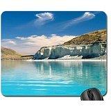 Tekapo Lake, New Zealand Mouse Pad, Mousepad (Lakes Mouse Pad)