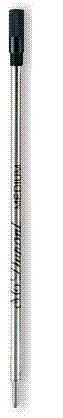 st-dupont-standard-ptbfbl-ersatzmine-kugelschreiber-fein-schwarz