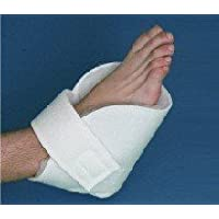 Patuco antiescaras, protege su pie y protege su talón pie izquierdo