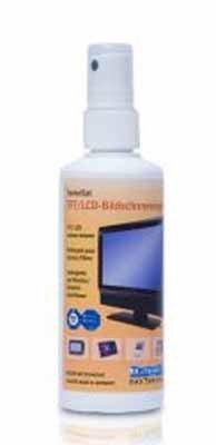 TechniSat LCD-Panel Reinigunsset (Reiniger, Vileda Reinigungstuch)