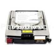 HP 518737-001 600-gb 10K FC-al HDD - Hdd 10k Fibre