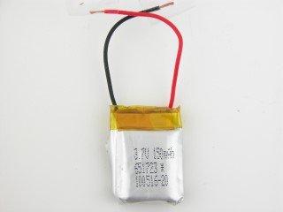 3,7 V Li-PO Batterie fuer SYMA S107 Original-Werksersatzteil S107G-19