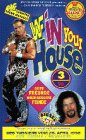 WWF - In Your House 3/96 [VHS] - Diesel Jake