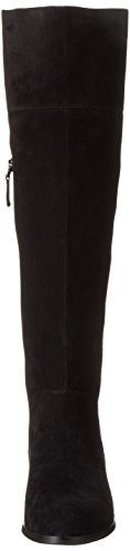 Giudecca Pr14-05, Bottes hautes avec doublure froide femme Noir - Noir
