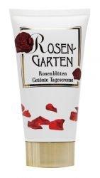 Rosengarten Tagescreme getönt 30ml