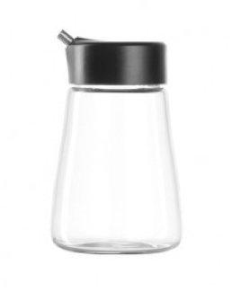 Leonardo 025525 Milchkännchen / Milchgießer - Senso - Glas / Kunststoff - 200 ml