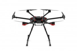 """DJI CP.SB.000238 """"Official Matrice"""" 600 Drone Designed for """"EU"""" Filmmakers and Industrial Applications"""