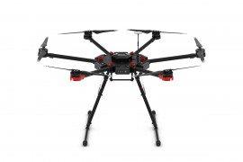 """DJI CP.SB.000238 600 Drohne """"Official Matrice"""" für """"EU""""-Filmemacher und industrielle Anwendungen"""