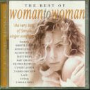 The Best of Woman to Woman - The Very Best of Female Singer Songwriters [UK-Import]
