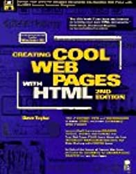 CREATING COOL WEB PAGES WITH HTML