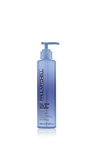 Paul Mitchell Full Circle Leave-In Treatment Haarcreme,1er Pack (1 x 200 ml)